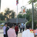 Nhiều tổ chức và cá nhân tiếp tục ủng hộ bảo tồn, tôn tạo Đền Quả Sơn