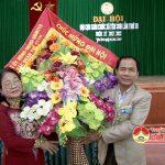 Đại hội cựu giáo chức xã Yên Sơn khóa III nhiệm kỳ 2017-2022