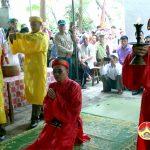 Xã Trù Sơn tổ chức lễ giỗ Thánh Mẫu Liễu Hạnh