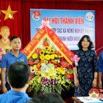 Đại hội thành lập hợp tác xã nông nghiệp sạch và dịch vụ thanh niên