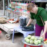 Chị Hoàng Thị Hương – khuyết tật giàu nghị lực