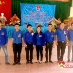Xã Mỹ Sơn tổ chức đại hội đoàn thanh niên nhiệm kỳ 2017 – 2022