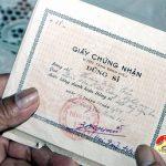 CCB Hoàng Trần Cảo 6 lần được tặng danh hiệu dũng sỹ