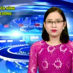 Chương trình thời sự Truyền hình Đô Lương ngày 20 tháng 3 năm 2017