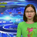 Chương trình thời sự Truyền hình Đô Lương ngày 10 tháng 3 năm 2017