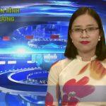 Chương trình thời sự Truyền hình Đô Lương ngày 13 tháng 3 năm 2017