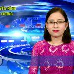 Chương trình thời sự Truyền hình Đô Lương ngày 24 tháng 3 năm 2017