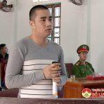Đô Lương mở phiên tòa xét xử lưu động trộm cắp tài sản