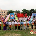 Xã Bắc Sơn tổ chức Đại hội thể dục thể thao lần thứ 8
