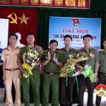 Đại hội chi đoàn Công an huyện Đô Lương nhiệm kỳ 2017 – 2019