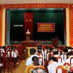 Huyện ủy Đô Lương tổ chức giao ban đánh giá kết quả quý I, triển khai nhiệm vụ quý II
