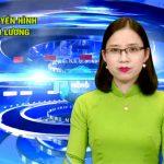 Chương trình thời sự Truyền hình Đô Lương ngày 7 tháng 4 năm 2017