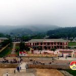 Đổi thay từ  xây dựng nông thôn mới ở Đô Lương.