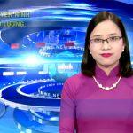 Chương trình thời sự Truyền hình Đô Lương ngày 3 tháng 4 năm 2017