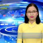 Chương trình thời sự Truyền hình Đô Lương ngày 12 tháng 4 năm 2017