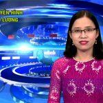 Chương trình thời sự Truyền hình Đô Lương ngày 21 tháng 4 năm 2017