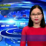 Chương trình thời sự Truyền hình Đô Lương ngày  26 tháng 4 năm 2017