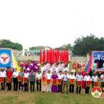Đại hội Thể dục – Thể thao lần thứ 8, xã Bài Sơn