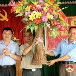 Xóm 4, xã Thuận Sơn khánh thành nhà văn hóa