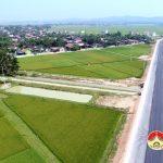 Thuận lợi  phát triển kinh tế từ đường N5