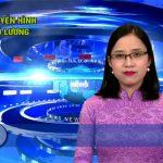 Chương trình thời sự Truyền hình Đô Lương ngày 1 tháng 5 năm 2017