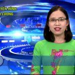 Chương trình thời sự Truyền hình Đô Lương ngày 3 tháng 5 năm 2017