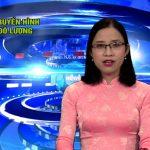 Chương trình thời sự Truyền hình Đô Lương ngày 10 tháng 5 năm 2017