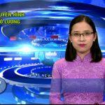 Chương trình thời sự Truyền hình Đô Lương ngày 15 tháng 5 năm 2017