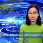Chương trình thời sự Truyền hình Đô Lương ngày 22 tháng 5 năm 2017