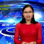 Chương trình thời sự Truyền hình Đô Lương ngày 26 tháng 5 năm 2017
