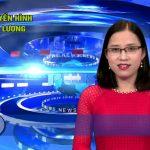 Chương trình thời sự Truyền hình Đô Lương ngày 5 tháng 5 năm 2017