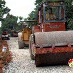 Đô Lương: nâng cấp tuyến Quốc lộ 46