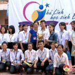 Hiệu quả từ hoạt động ngoại khóa trường THPT Đô Lương II