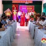 Trung tâm Bồi dưỡng Chính trị Đô Lương:  Toạ đàm kỷ niệm  20 năm ngày thành lập
