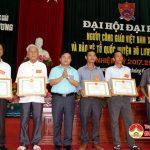 Huyện Đô Lương tổ chức Đại hội người công giáo xây dựng và bảo vệ tổ quốc lần thứ 7 nhiệm kỳ 2017 – 2022.