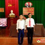 Đại hội chi bộ 7, xã Thuận Sơn