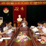 Huyện Đô Lương triển khai chiến dịch hè tình nguyện