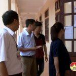 Đô Lương sẵn sàng cho kỳ thi THPT quốc gia 2017