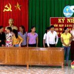 Xã Bồi Sơn tổ chức kỷ niệm 16 năm ngày gia đình Việt Nam