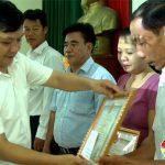 Đô Lương tổ chức sơ kết 5 năm thực hiện quyết định 673 về thực hiện một số chương trình, đề án phát triển kinh tế, văn hóa, xã hội.