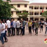 Đô Lương hoàn thành kỳ thi tuyển sinh vào lớp 10