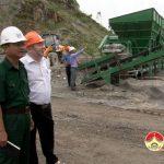Phong trào thương bệnh binh vươn lên làm kinh tế giỏi ở Đô Lương.