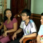 Lưu Quốc Thước, nam sinh trường làng đạt 29,5 điểm khối A kỳ thi THPT Quốc gia