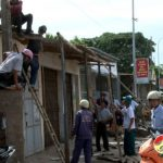 Đà Sơn ra quân giải tỏa hành lang an toàn giao thông