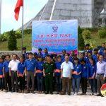 Huyện đoàn Đô Lương qua một nhiệm kỳ Đại hội