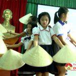 Đô Lương khai giảng lớp học may dân dụng cho lao động nông thôn
