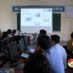 UBND huyện Đô Lương: Tổ chức tập huấn sử dụng phần mềm quản lý văn bản và điều hành VNPT – IOFFICE