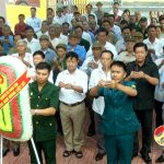 Xã Xuân Sơn tổ chức mít tinh kỷ niệm 70 năm ngày TBLS