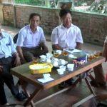 Đảng viên Nguyễn Văn Cảnh cán bộ tiền khởi nghĩa mẫu mực