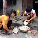 Một địa chỉ cần được giúp đỡ ở xã Xuân Sơn